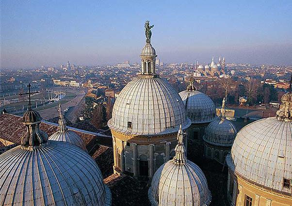 Abitareapadova_Padova_cupole